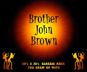Brother John Brown Band