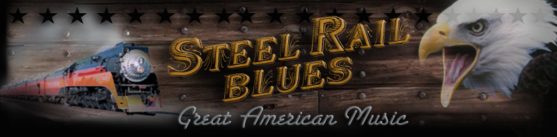 Steel Rail Blues